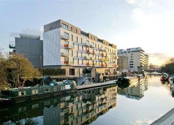 Thumbnail 2 bed flat to rent in Wiltshire Row, Hoxton, London