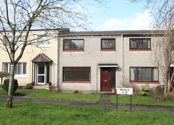 Thumbnail 3 bed terraced house for sale in Neville, Calderwood, East Kilbride