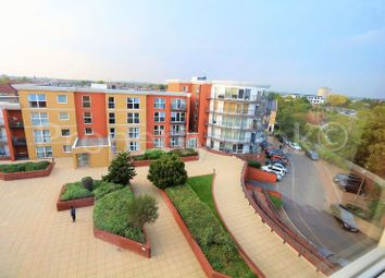 Thumbnail 2 bed flat to rent in Monarch Way, Ilford