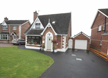 Thumbnail 3 bed detached bungalow for sale in Whitethorn Grove, Kinallen, Down