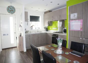 Thumbnail Town house for sale in Regal Way, Hanley, Stoke-On-Trent, Staffordshire