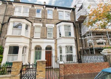 Thumbnail 3 bed flat to rent in Percy Road, London