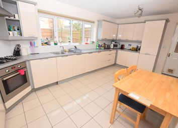 Thumbnail 6 bed detached house to rent in Galingale View, Milliners Green, Newcastle