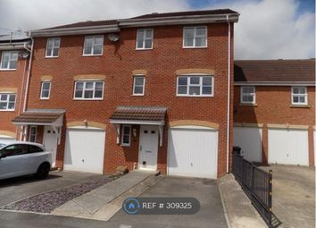 Thumbnail 3 bed end terrace house to rent in Waggoner Close, Swindon