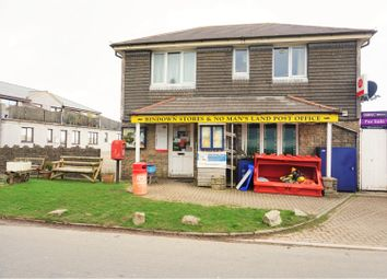2 bed property for sale in No Mans Land, Looe PL13