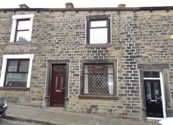 Thumbnail 2 bedroom terraced house for sale in Dudley Street, Colne