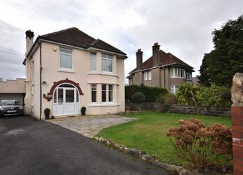 Thumbnail 3 bed detached house for sale in Cecil Road, Gowerton, Swansea