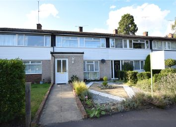 Thumbnail 3 bed terraced house for sale in Priory Walk, Bracknell, Berkshire