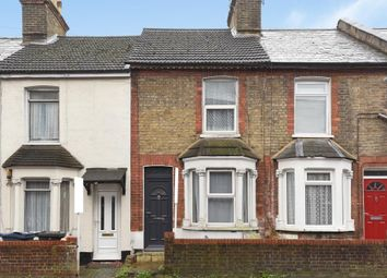 Thumbnail 4 bed terraced house to rent in Green Street, High Wycombe
