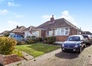 Thumbnail 2 bed semi-detached bungalow for sale in Hastings Avenue, Seaford