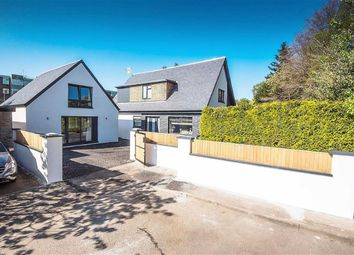 Thumbnail 4 bed detached house for sale in Garthill Gardens, Falkirk