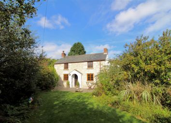 Thumbnail 3 bed cottage for sale in Carleen, Breage, Helston