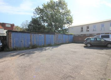 Drayton Road, Borehamwood WD6. Parking/garage