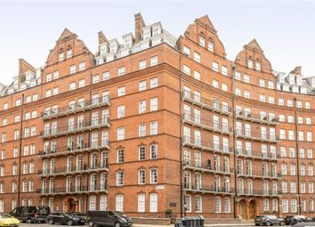Thumbnail 6 bed flat to rent in Kensington Gore, London