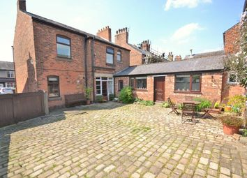 Thumbnail 4 bed detached house for sale in Station Road, Croston