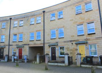 Thumbnail 5 bed terraced house for sale in Longridge Way, Weston-Super-Mare