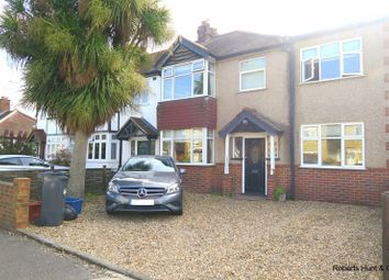 Thumbnail 4 bed property for sale in Tachbrook Road, Feltham