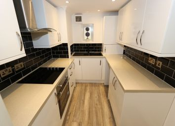 Thumbnail 2 bed flat for sale in Lucius Street, Torquay