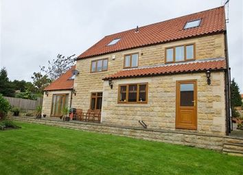 Thumbnail 5 bed detached house for sale in Stoney Bank House, Memory Lane, North Anston