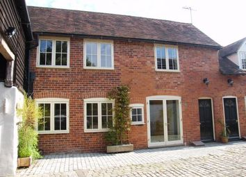 Thumbnail 2 bed terraced house to rent in Adam Court, Henley-On-Thames, Oxfordshire