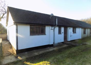 Thumbnail 2 bedroom cottage to rent in Hollocombe, Chulmleigh