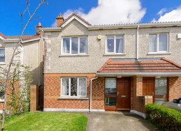 Thumbnail 3 bed semi-detached house for sale in 3 Manorfields Dale, Clonee, Dublin 15