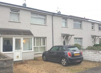 Thumbnail 3 bedroom terraced house for sale in Caldy Road, Llandaff North, Cardiff
