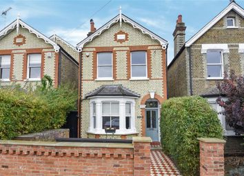 Thumbnail 5 bedroom detached house for sale in St. Albans Road, Kingston Upon Thames