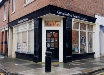 Thumbnail Retail premises for sale in Complexions Beauty, 13 Ashburton Road, Gosforth