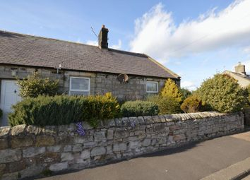 Thumbnail 2 bed cottage for sale in Boulmer Village, Boulmer, Alnwick