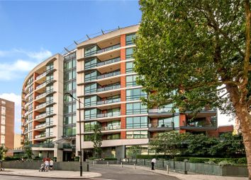 Thumbnail 3 bed flat to rent in Pavilion Apartments, St. Johns Wood Road, St. John's Wood, London