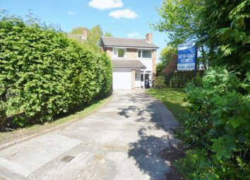Thumbnail 3 bed detached house for sale in Mapplewell Crescent, Great Sankey, Warrington