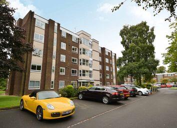 Thumbnail 3 bed flat for sale in Norfolk Road, Edgbaston, Birmingham