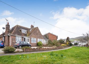 Thumbnail 2 bed bungalow for sale in St Annes Road, Willingdon