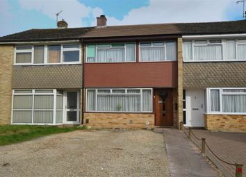 Thumbnail 3 bedroom terraced house for sale in Circuit Lane, Southcote, Reading