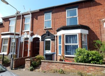 Thumbnail 5 bed property to rent in Lincoln Street, Norwich