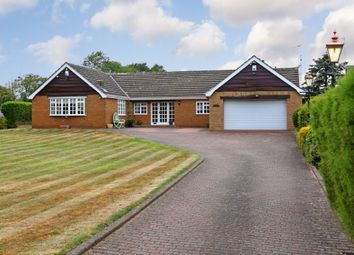 4 Bedrooms Detached bungalow for sale in Newstead Lane, Nr. Nostell, Pontefract WF9
