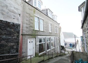 Thumbnail 4 bed cottage for sale in Strait Path, Gardenstown, Banff
