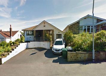 Thumbnail 4 bed detached bungalow for sale in Netheroyd Hill Road, Huddersfield, West Yorkshire