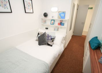 Thumbnail 4 bedroom flat to rent in Clarence Street, Newcastle Upon Tyne