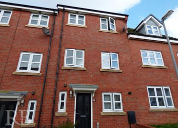 Thumbnail 4 bed town house for sale in Brambling Drive, Heysham, Morecambe