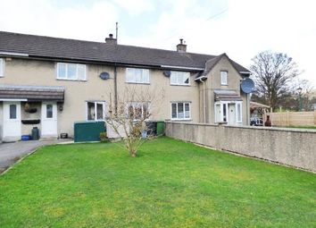 Thumbnail 3 bed terraced house for sale in Beck Nook, Staveley, Kendal