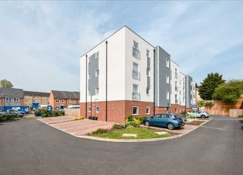 2 bed flat to rent in Waterside Road, Saxby Park, Wellingborough NN8