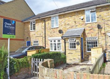 Thumbnail 2 bed terraced house to rent in Windmill Road, Hampton Hill, Hampton