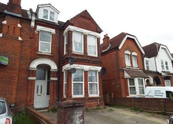 Thumbnail 2 bed flat to rent in Portswood Road, Portswood, Southampton