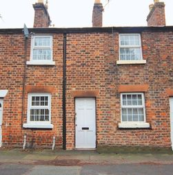 Thumbnail 2 bedroom terraced house for sale in Rose Brow, Gateacre, Liverpool L25.