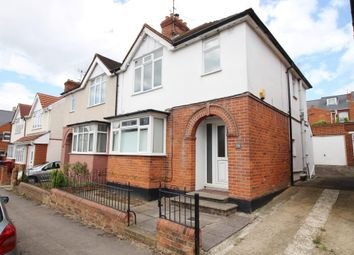 Thumbnail 3 bed semi-detached house to rent in Hill Street, Reading