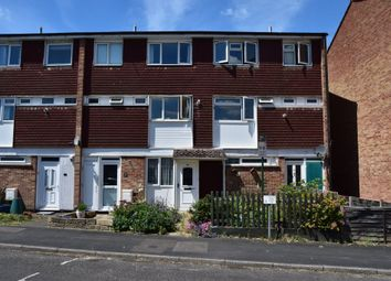 Thumbnail 2 bed maisonette for sale in Marston Drive, Farnborough