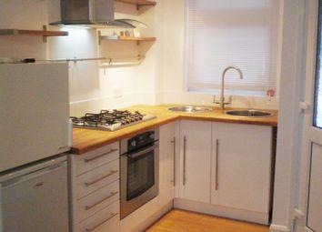 Thumbnail 1 bedroom maisonette to rent in Haltside, Hatfield