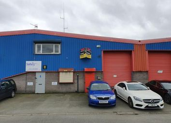 Thumbnail Commercial property for sale in Unit 20 Lingard Court, Owen Drive, Skypark Industrial Estate